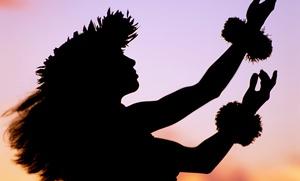 Kuhai Halau: $28 for $55 toward Hula Lessons at Kuhai Halau O Keka`eilaua`eokalani Pa Olapa Kahiko
