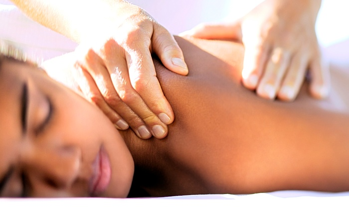 Unique Touch Skincare@Power Spa - Palm Harbor: One or Three Relaxation Massages with Optional Facial at Unique Touch Skincare@Power Spa (Up to 67% Off)
