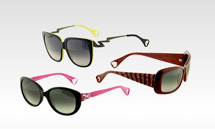 Betsey Johnson Women's Sunglasses: Betsey Johnson Women's Sunglasses. Multiple Styles Available.