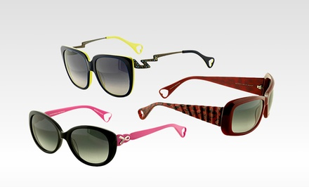 Betsey Johnson Women's Sunglasses. Multiple Styles Available.