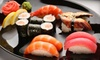 KC Sushi - Platte Ridge: $10 for $20 Worth of Japanese Fare at KC Sushi