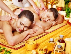 Miraculous Works: Four-Hour Massage Class at Miraculous Works (38% Off)