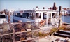 Manasquan Water Taxi - Brielle: $39 for a Four-Person Water World Excursion from Manasquan Water Taxi in Brielle (Up to $108 Value)