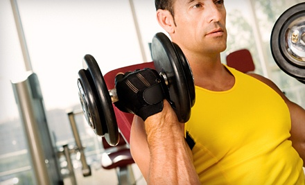 1-Month Gym Membership with Unlimited Classes (a $79 value) - Northland Fitness Club in Cedar Rapids