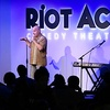 Up to 57% Off Comedy Night for Two