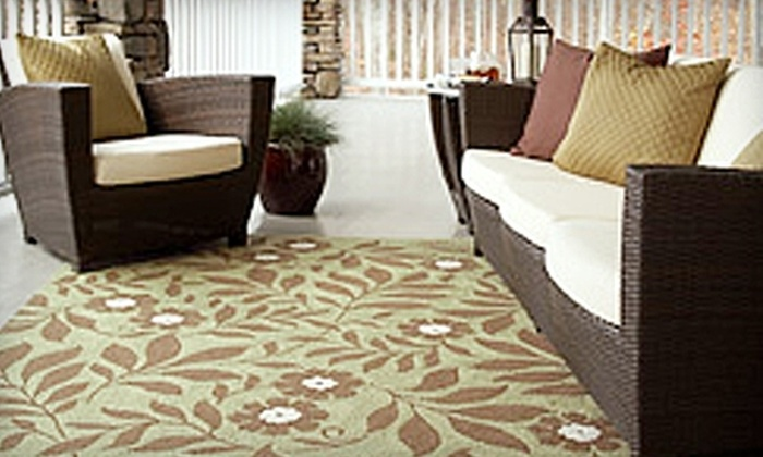 Capel Rugs - Farmers Branch: $50 for $200 Worth of Rugs and More at Capel Rugs