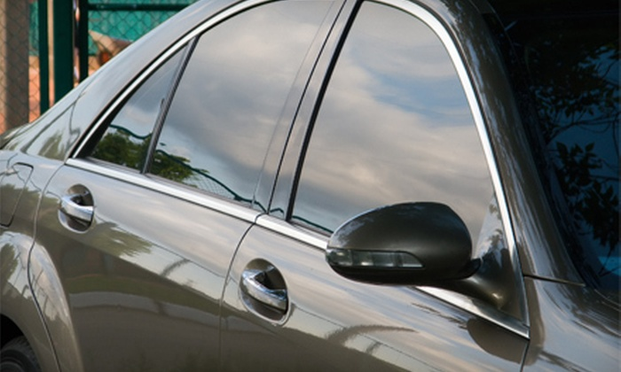 Diamond Boat & Yacht Detailing - West Ashley: $30 for a Mobile Car Detailing from Diamond Boat & Yacht Detailing ($75 Value)