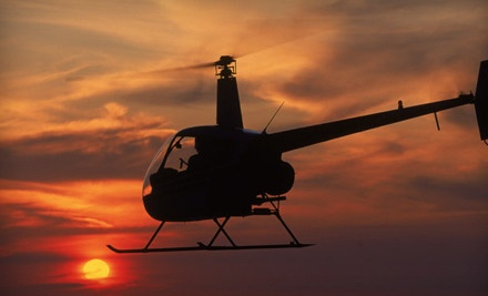 Aerial Tour for 1 (a $198 value) - Charleston Helicopters in North Charleston