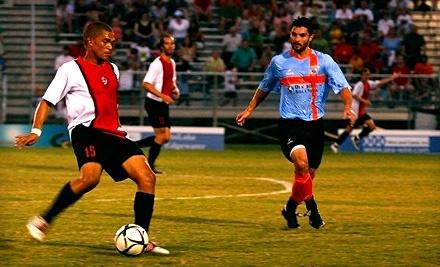 Rocket City United Soccer Club: 2 Youth Season Passes - Rocket City United Soccer Club in Madison