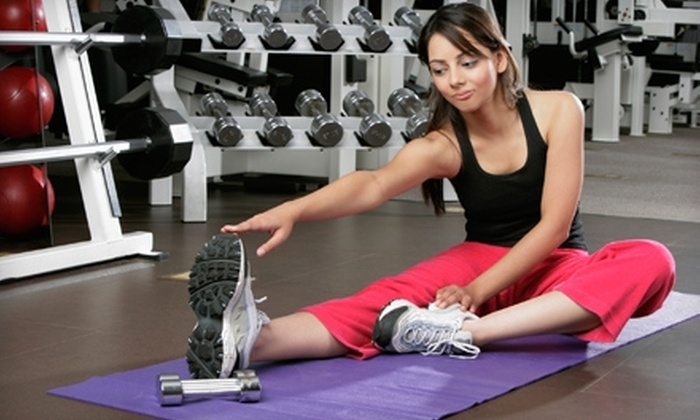 Fitness Inspired Training Studios - South Salem: $39 for a Four-Week Fitness Boot Camp and a Meal Planning Session at Fitness Inspired Training Studios