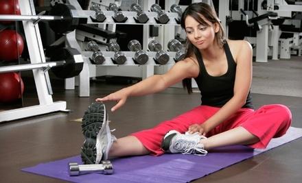 Fitness Inspired Training Studios - Fitness Inspired Training Studios in Salem