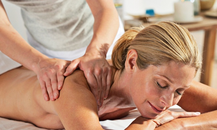 Remedy Spa - East Dallas: Massage Packages at Remedy Spa (Up to 61% Off). Three Options Available.
