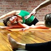 Up to 79% Off Yoga Classes at Ypsi Studio