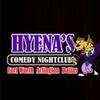 60% Off Comedy-Club Tickets