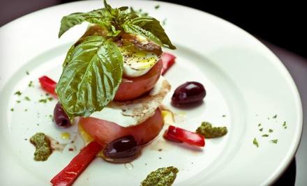 3-Course Italian Dinner for 2 Valid Sunday or Tuesday-Thursday - White & Church in Manhatten