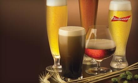 Anheuser-Busch Brewery - Anheuser-Busch Brewery in Jacksonville
