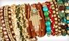 Ettika: $25 for $50 Worth of Jewelry and Accessories from Ettika