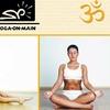 Half Off Classes at Yoga on Main