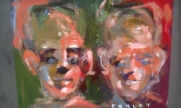 David Gallery - Atlanta: $50 for $200 Worth of Art and More at David Gallery