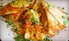 The Big Easy - Hyde Park: $10 for $20 Worth of Cajun Fare at The Big Easy