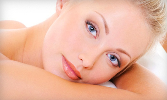 Beautiful Skin and Nails - Camelback East: One, Three, or Five Facials at Beautiful Skin and Nails (Up to 64% Off)