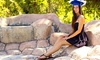 KohPhoto - San Diego: Basic or Full Graduation Photo Package from KohPhoto (Up to 50% Off)