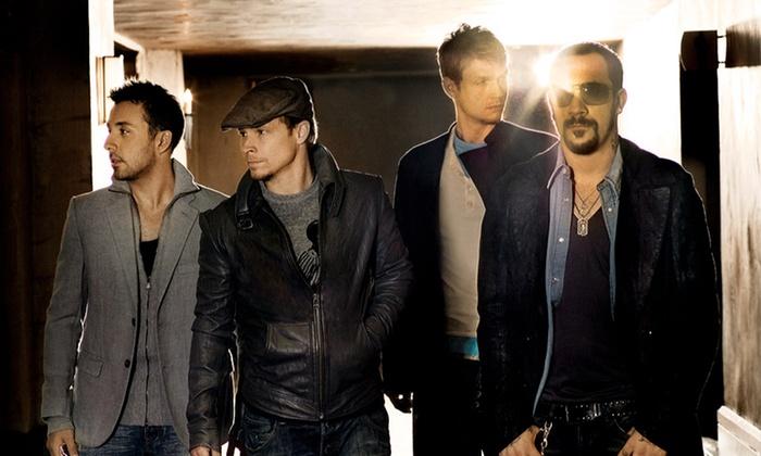 Backstreet Boys Cruise 2011 in Miami, Florida | Groupon ...