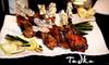 Tadka - Don Scott: $15 for $30 Worth of Indian Cuisine at Tadka