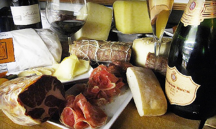 694 Wine & Spirits - 694 Wine & Spirits: Specialty Drinks and Small Plates at 694 Wine & Spirits