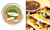 Quesa-D-Ya's - Lower Greenville: $10 for $20 Worth of Quesa-D-Ya's at Quesa-D-Ya's