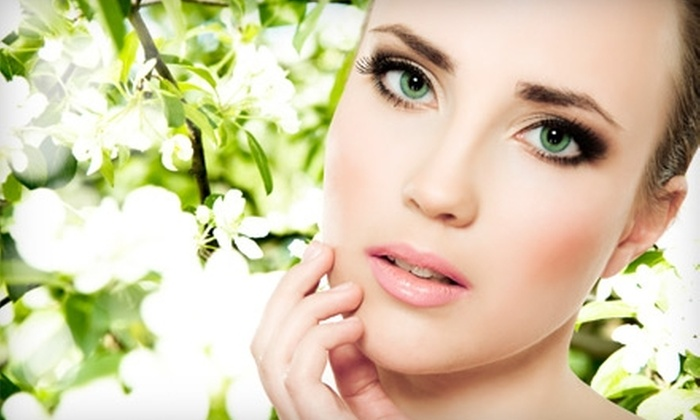 We Love Healthy Living - Springfield: $99 for a Jessner Chemical Peel at We Love Healthy Living in Katy ($250 Value)