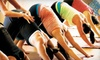 CorePower Yoga - National - Multiple Locations: $59 for One Month of Unlimited Classes at CorePower Yoga ($159 Value)