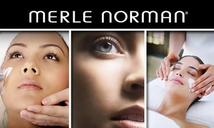 Merle Norman Cosmetic Studio & Spa - Belleair Bluffs: $45 Microdermabrasion Treatment at Merle Norman Cosmetic Studio & Spa ($150 Value)