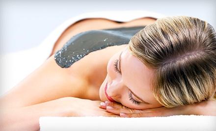 $45 for Detoxifying Mud Wrap ($95 value) - Vitality Wellness Center in Keizer