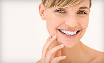 Custom Take-Home Teeth-Whitening Trays and Whitening Solution (a $295 value) - Funke Family Dentistry in Milwaukee
