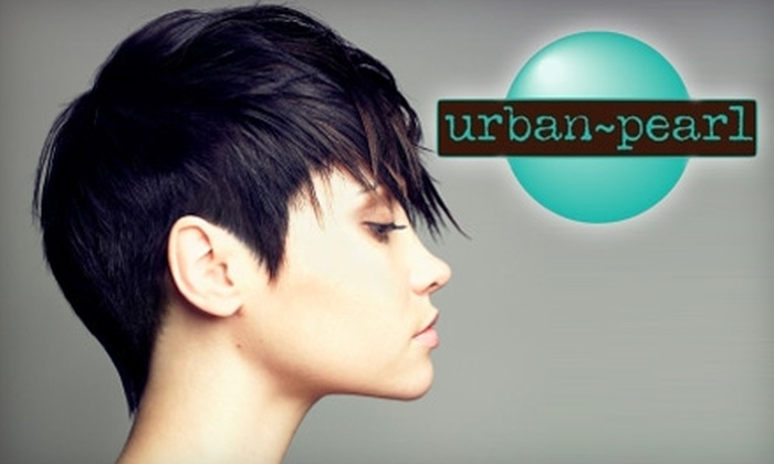 Urban Pearl - Whittier: $50 for $100 Worth of Services and Products at Urban Pearl in Boulder