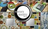 Mercury Mosaics - Northeast Park: $35 Mosaic Class at Mercury Mosaics ($80 Value)