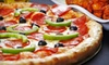 Pronto Pizza - Conception Bay South: Italian Fare for Lunch or Dinner at Pronto Pizza