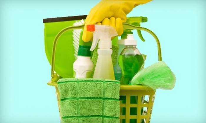 Maid to Perfection of Scottsdale - Scottsdale: $75 for Two Hours of Professional Cleaning Services from Maid to Perfection of Scottsdale ($150 Value)