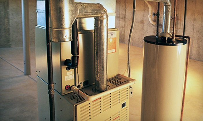 One Hour Heating & Air Conditioning - Chicago: $39 for a Furnace or Boiler Cleaning and Tune-Up from One Hour Heating & Air Conditioning ($129 Value)