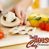 Half Off a Cajun Cooking Demonstration