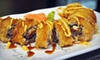 Takosushi - Downtown Columbia: $15 for $30 Worth of Asian and Southwestern Cuisine at Takosushi