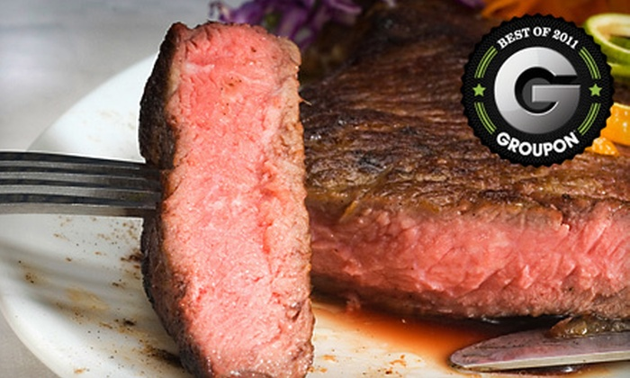 Marty's Place - Kimberly: $15 for $30 Worth of Steaks, Seafood, and Italian Fare at Marty's Place in Kimberly