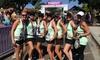 Fitness & Fellowship Running Club - South Orange County: $78 for a One-Year Fitness & Fellowship Running Club Membership ($150 Value)