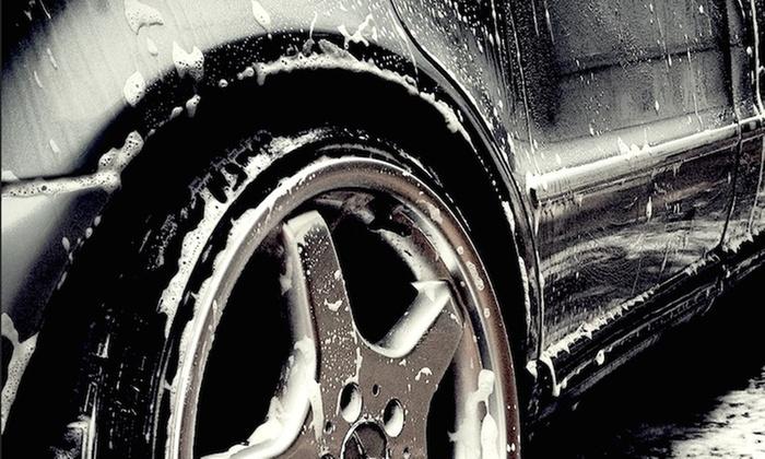 0098 Optimum Car Care - Vaughan: Up to 51% Platinum Exterior Detailing with Wash and Wax at 0098 Optimum Car Care