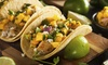 Super Taco - Everett Mall South: Tacos, Burritos, and Other Mexican Food at Super Taco (44% Off)