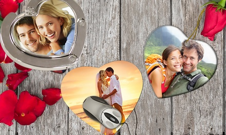 Personalized Valentine's Day Gifts from Picture It On Canvas from $7.99–$39.99