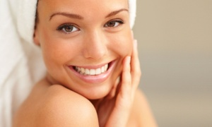 63rd Laser & Skin Clinic: Flash Facial, Acne Facial, or Three Laser Hair-Removal Sessions at 63rd Laser & Skin Clinic (Up to 73% Off)