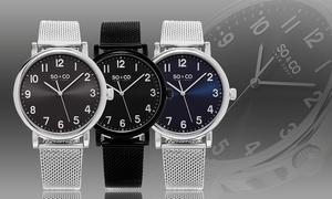 New York Men's Quartz Watch