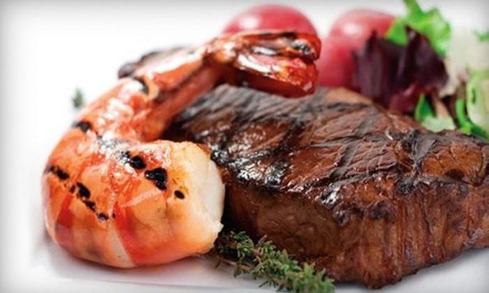 Artisan Meat & Fish - Carolinda Ranch Estates: Picnic for Four or Fresh Fish, Meat, and Gourmet Deli Fare at Artisan Meat & Fish in Granite Bay